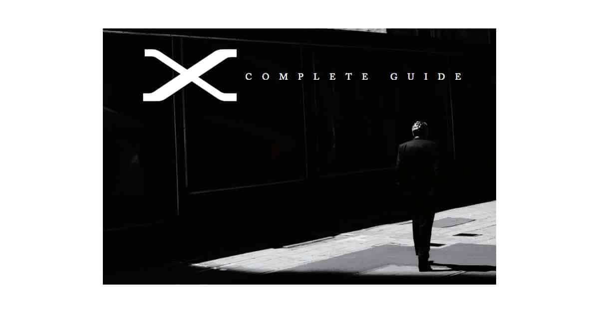 Fuji Updates X-Series Guide and Product Catalogues Following Yesterdays Releases
