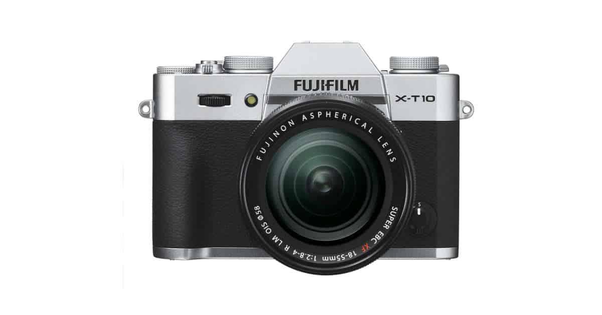 Fuji X-T20 Specification Leaks