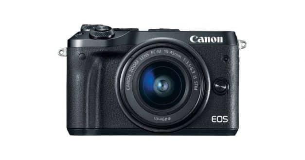 Canon Aim for 50% Marketshare of Entire ILC Market
