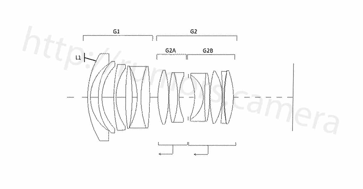 Sigma Patents 24mm f/1.4 DG HS ART