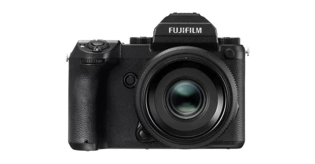 Fuji GF 250mm F/4 Coming April 12th GFX 50R at Photokina