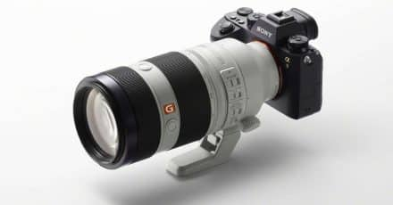 Sony Alpha A9 and FE 100-400mm Pre-Orders are LIVE!