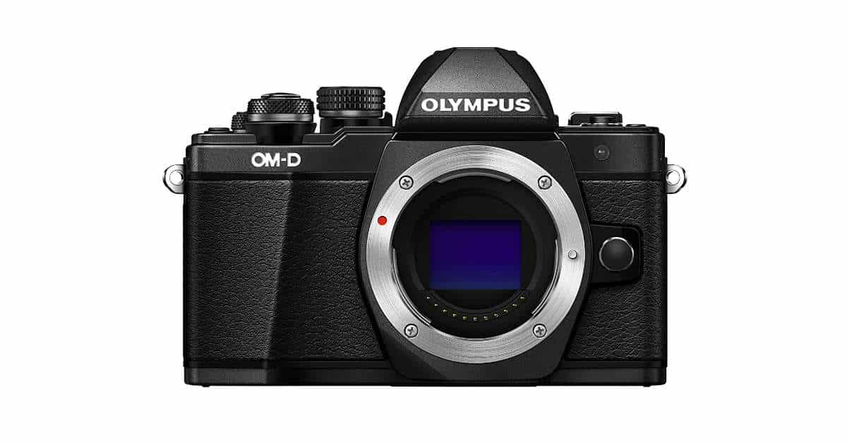 E-M10 Mark III Delayed until Late August