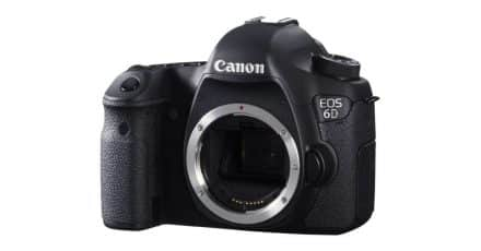 EOS 6D II May be Announced in July