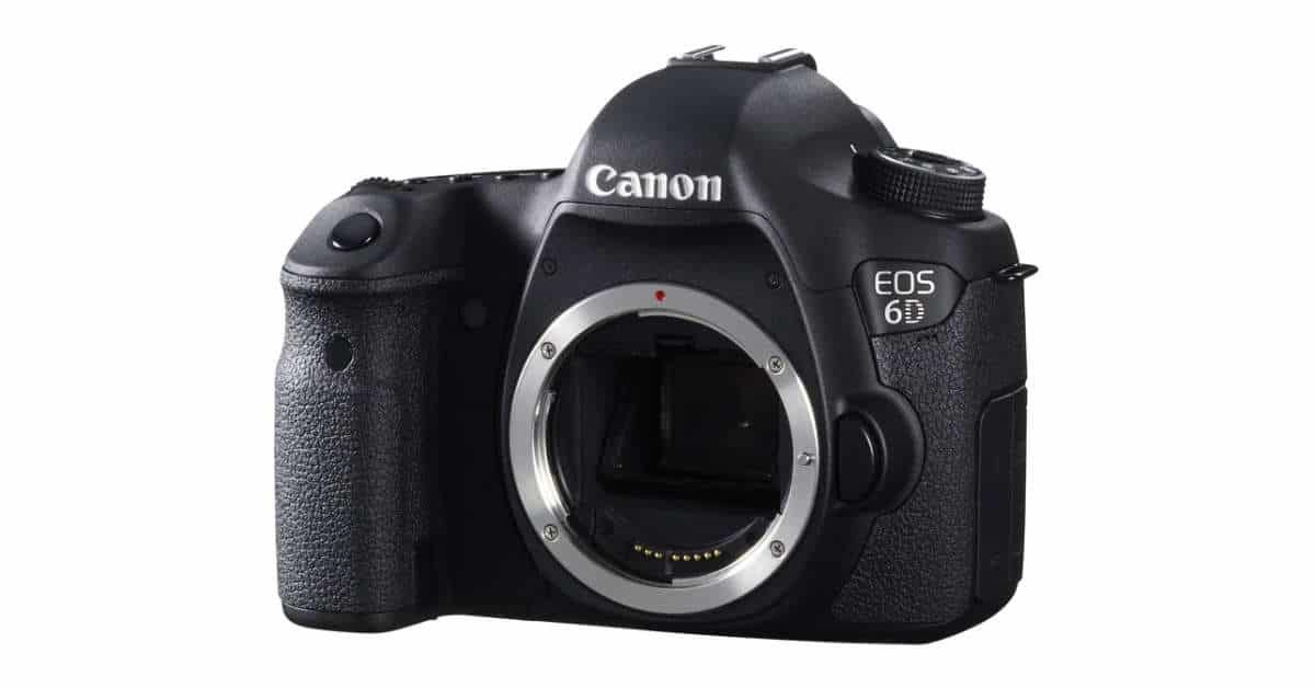 EOS 6D II, Rebel SL2 and EOS M20 Announcement on July 20th?