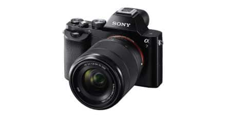 Sony A7 Now Only $948!