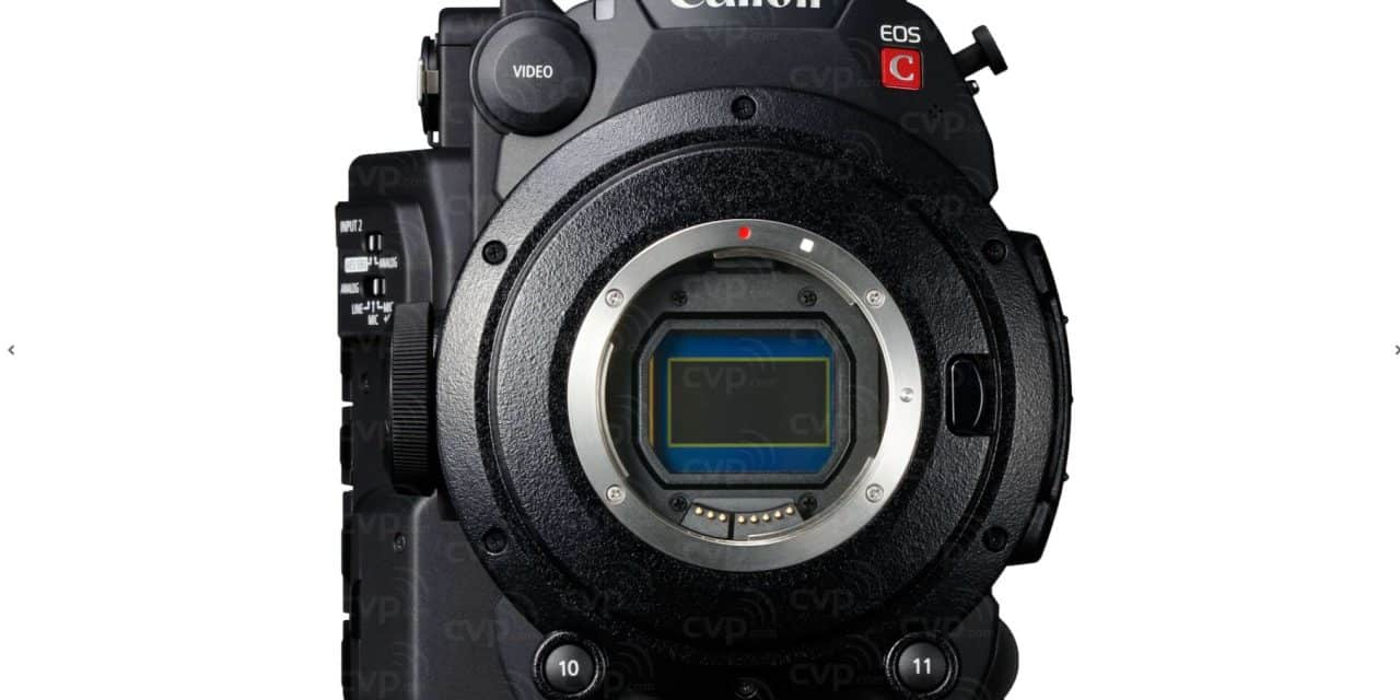 HUGE Canon EOS Cinema C200 Pre-Release Leak! Kai Hands-On Video!