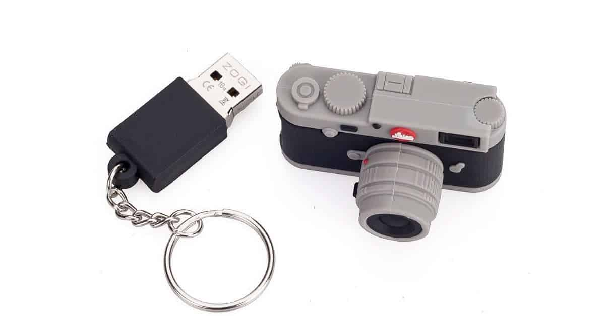 Leica M10 (USB Memory Stick) Now Available!!!