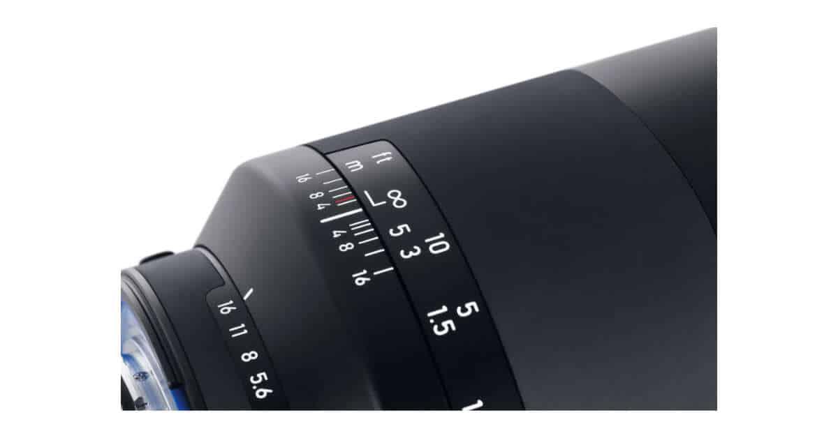 Zeiss Milvus 35mm F/1.4 Announcement Imminent!