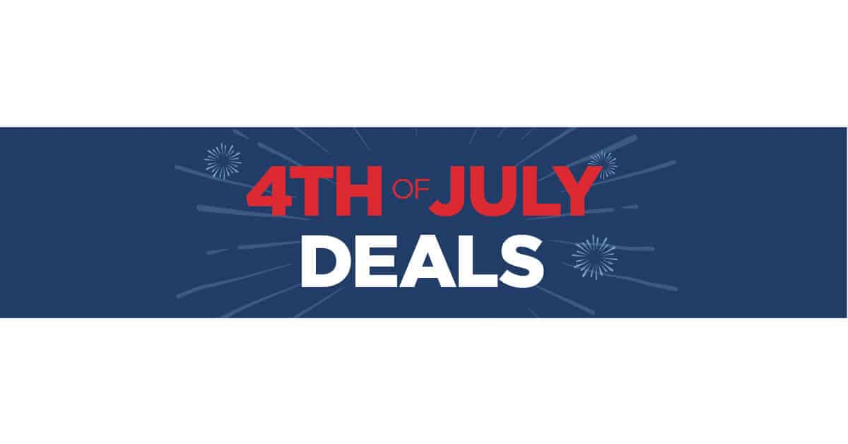 B&H Independence Day Deals are Live!
