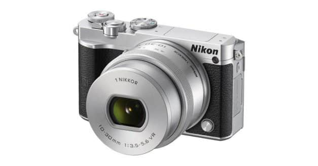 Have Nikon Discontinued the One Series?