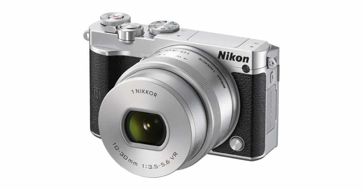 Nikon President Mr. Kazuo Ushida Confirms New Mirrorless Camera!