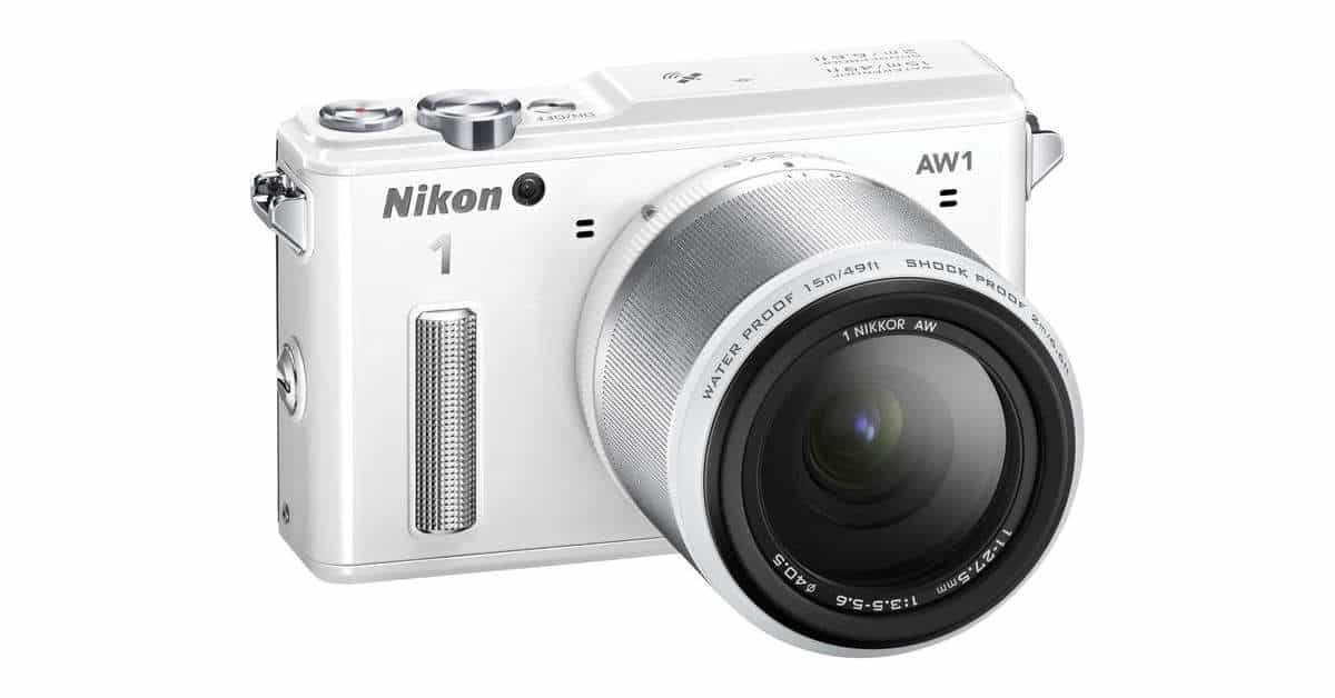 Nikon's new Mirrorless Mount may be Called the 'Z' Mount