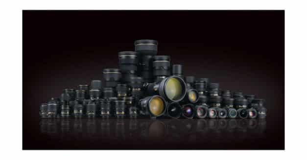 New Nikon Lens Rebates are Live!
