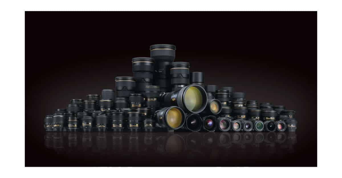 Nikon Lens Only Rebates Are Back!