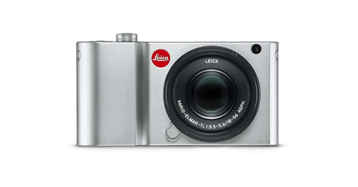 The Next Camera From Leica Could be Called the Leica CL