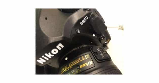 Another D850 Pic Leaks (but We Have Seen It All Already!) and Price Info!