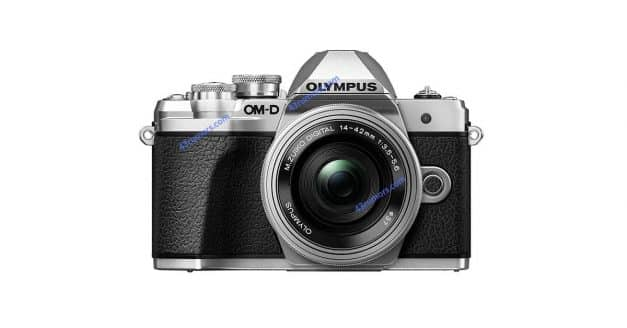 Full E-M10 Mark III Specification Leaked!