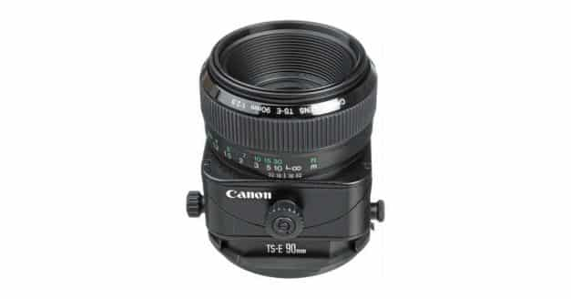 Canon to Announce Three New Tilt-shift Lenses THIS MONTH!?