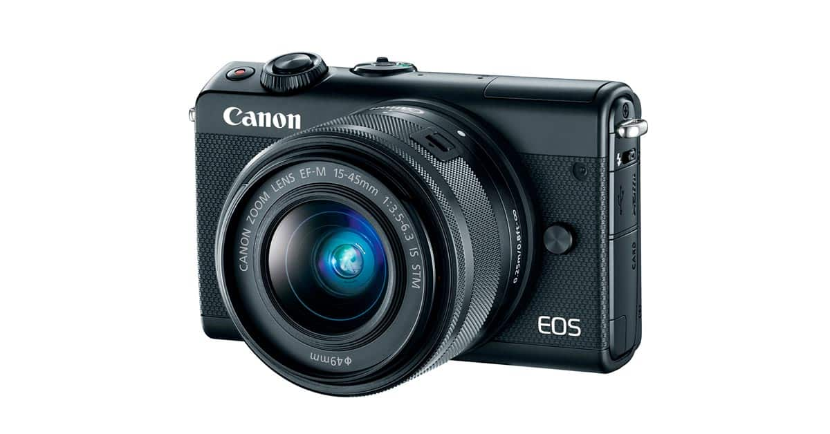 Canon Has a Prototype Full Frame Mirrorless Camera!