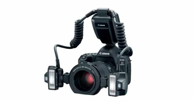 Canon MT-26EX RT Macro Twin Lite Launched