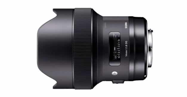 Sigma 14mm f/1.8 DG HSM ART Review