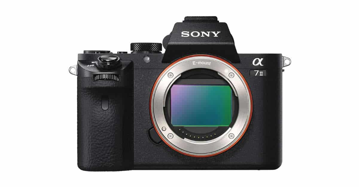 Sony A7III at CP+? Probably not…