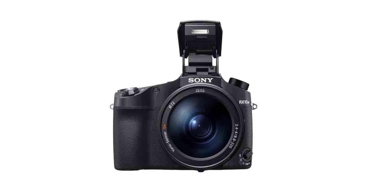 DPReviewTV on the Sony RX10 IV