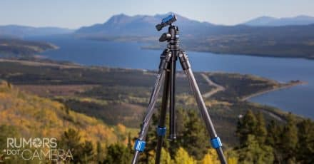 Benro TSL08CN00 Carbon Tripod Review – Only $120?!