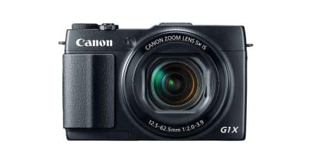 Canon PowerShot G1 X Mark III Pricing REVEALED!
