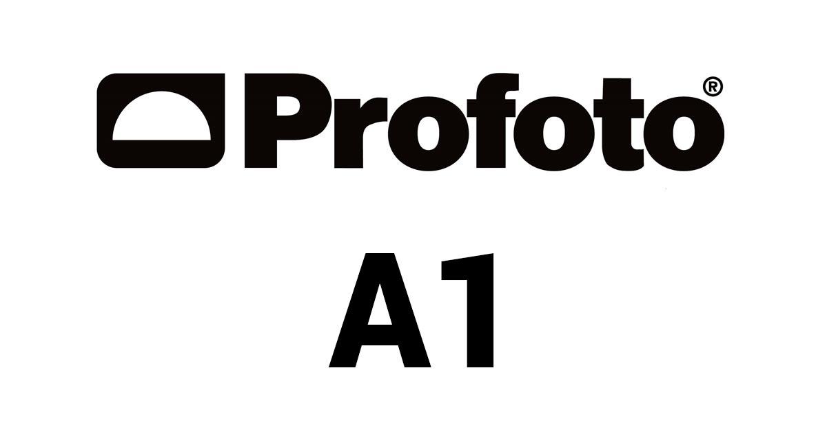 Profoto A1 Hotshoe Speedlight on the Way?