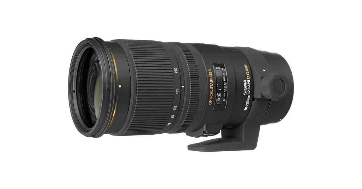 Sigma Will Announce a New Lens at PhotoPlus