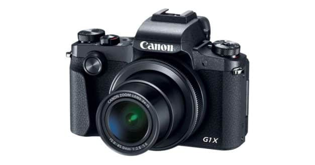 Canon Could Announce Three or More G-Series Powershot Cameras at CES