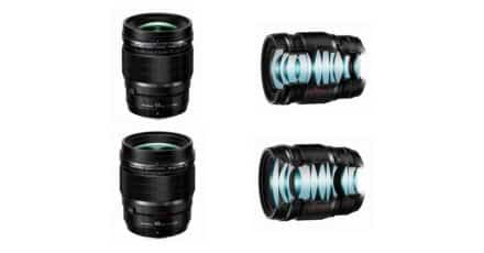 Further Olympus 17mm and 45mm f/1.2 Pro Lens Details Leaked!