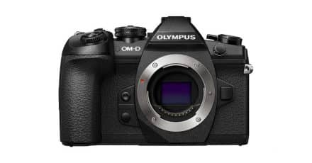 Save up to $700 on Olympus Cameras and Lenses!
