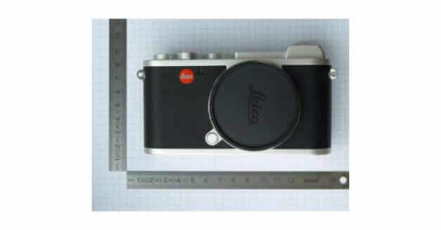 Mysterious Leica XY Leaked