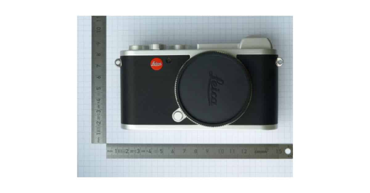 Further Leica CL Details Emerge