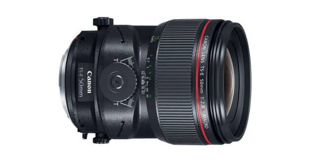 ePHOTOzine Review the TS-E 50mm F/2.8L Macro