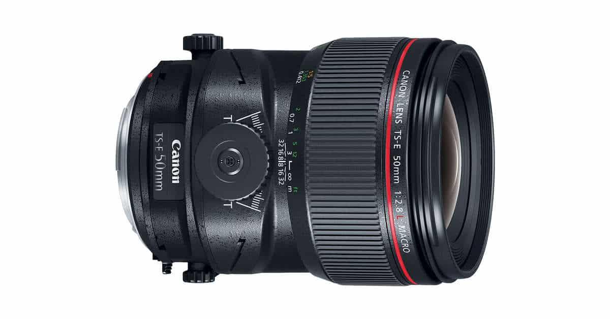 ePHOTOzine Review the TS-E 50mm F/2.8L Macro