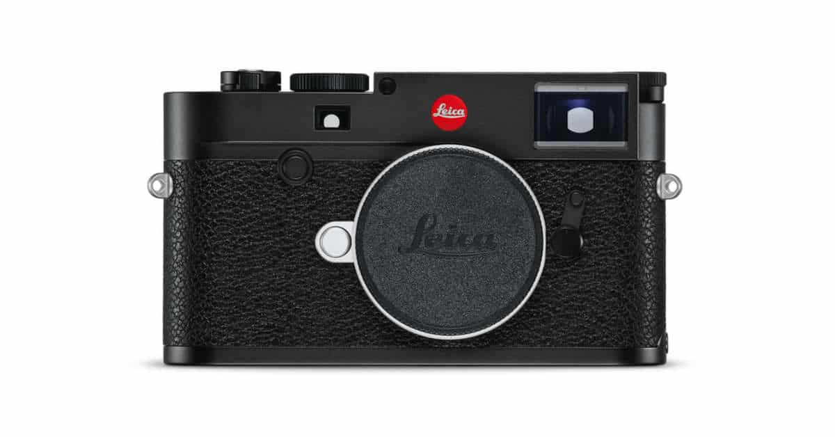 DxOMark Review the Leica M10