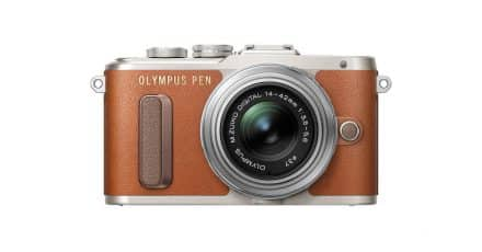 Olympus E-PL9 Coming This February