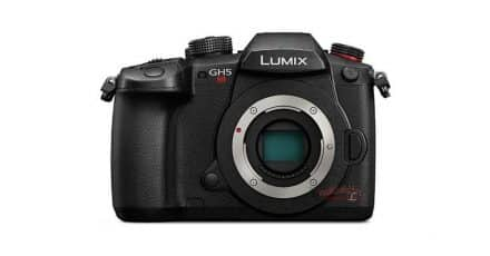 Official GH5S Images Leaked!