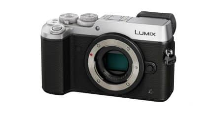Panasonic GX9 to Arrive Soon