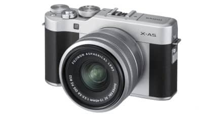 Fuji Officially announce the X-A5, X-A20, and XC 15 45mm Lens!