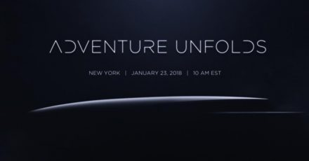 DJI Mavic Air to be Launched on January 23rd?