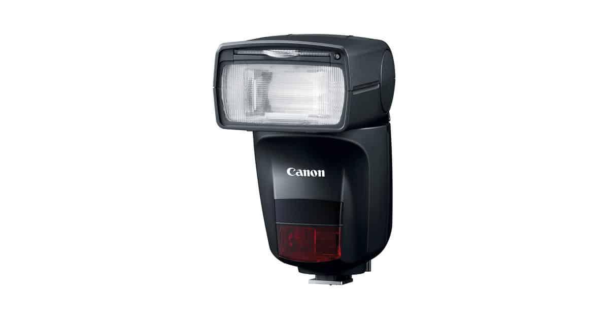Canon Speedlite 470EX-AI Announced