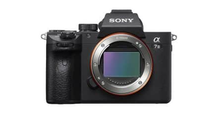 Sony Announces the A7III!
