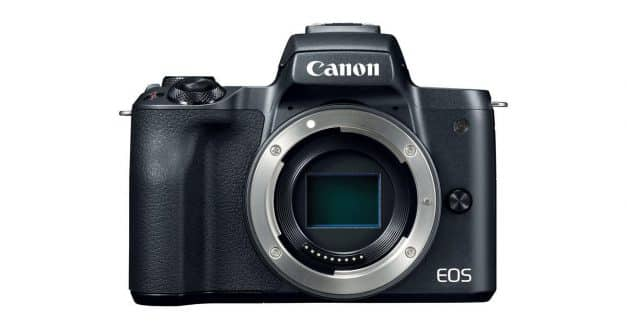 Select Canon Photographers are Using the new Full Frame Mirrorless EOS M