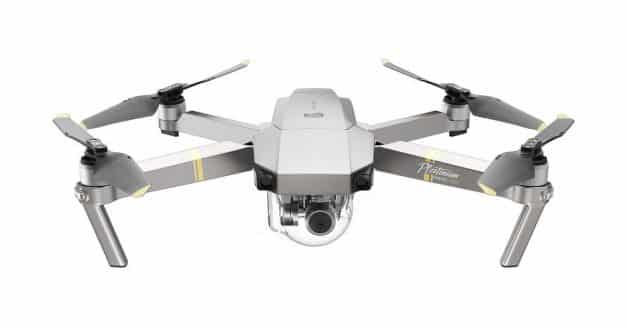 UPDATE: DJI Mavic Pro 2 This March?