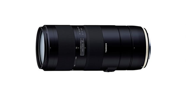 Tamron Announce the 70-210mm f/4 Di VC USD Lens